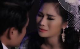 """Ca sĩ Thu Trang tái xuất sau thời gian """"mất tích"""""""
