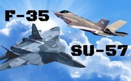 F-35 có thể đánh bại Su-57 mà không tốn một viên đạn: Tại sao?