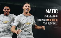 """Liverpool cẩn trọng, đến lúc """"họng súng trong tay áo"""" của Mourinho khai hỏa rồi"""