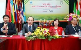 14 đại kiện tướng Việt Nam tranh tài ở giải đấu tổng giải thưởng tỷ đồng