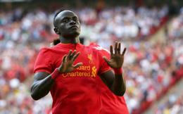 Trước thềm đại chiến Đỏ: Mourinho đối đáp trước sự thách thức của Sadio Mane