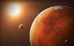 NASA vừa chụp được một bức ảnh quái dị trông chẳng khác gì hàng fake về Sao Hoả