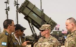 """Mỹ: """"Một khi Israel bật đèn xanh, chúng tôi luôn sẵn sàng tiếp ứng"""""""