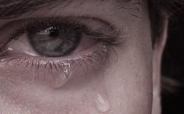 Tại sao chúng ta khóc?