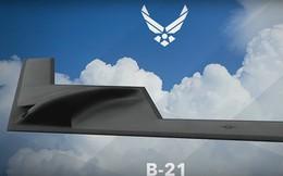 """Dự án máy bay ném bom bí mật của Mỹ gặp """"nấc cụt"""""""