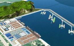 Thu hồi dự án nhà máy lọc dầu 3,2 tỷ USD ở Phú Yên