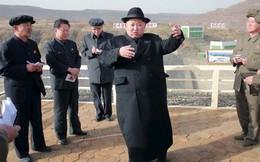 Rộ nghi vấn ông Kim Jong-un hòa thuận với Mỹ vì sức khỏe yếu