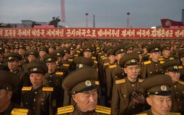 """Nhìn lại chặng đường 24 năm bất đồng - đối thoại giữa """"kỳ phùng địch thủ"""" Mỹ - Triều Tiên"""