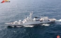Sự thực việc Trung Quốc cung cấp khinh hạm 2.000 tấn cho Campuchia
