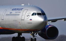 Vụ lục soát máy bay Nga: Anh nói 'là hoạt động thường kì'