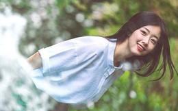 """Nhan sắc nhẹ nhàng đúng chuẩn """"mối tình đầu"""" của cô bạn đến từ Hàn Quốc"""