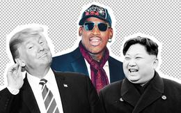 Bạn chung duy nhất của ông Trump và ông Kim mong muốn điều gì sau thượng đỉnh Mỹ-Triều?