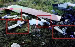 """UAV Israel """"bỗng dưng"""" rơi: Lộ vũ khí tuyệt mật và đặc biệt nguy hiểm"""