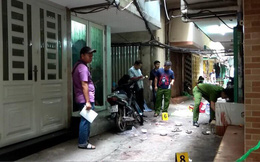 Trích xuất camera truy bắt nhóm đối tượng sát hại nam thanh niên ở Sài Gòn