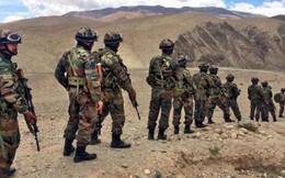 Ấn Độ tăng 'đáng kể số quân' đến biên giới Trung Quốc