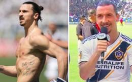 Ibrahimovic lại phát biểu đầy cá tính sau khi lập tuyệt phẩm