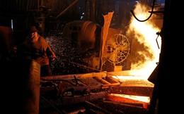 7 ngày qua ảnh: Bên trong xưởng cán thép thô sơ ở Việt Nam
