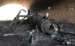 Tên lửa hành trình Tomahawk sẽ san phẳng các mục tiêu này ở Syria nếu TT Mỹ ra lệnh