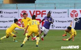 Hoàng Vũ Samson: 'Thai League không khác nhiều so với V-League'