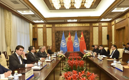 Trung Quốc: Không biết Mỹ đang giả bộ với ai, không đàm phán gì hết