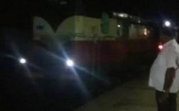 Video: Mất đầu máy, tàu hỏa chạy ngược 12 km khiến hành khách hoảng loạn