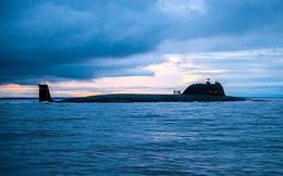 Cuộc chiến tàu ngầm Nga - Mỹ
