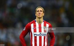 Torres chia tay Atletico, Mỹ hoặc Trung Quốc sẽ là điểm đến tiếp theo?