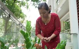 Chết lặng khi phát hiện bị ung thư vú, phép màu lại bất ngờ đến với người phụ nữ này