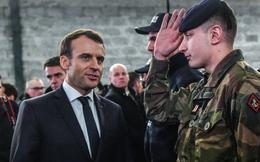 Vì sao Tổng thống Macron nhất định phải giáng đòn trừng phạt nhằm vào Syria?