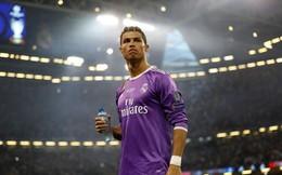 Tái đấu Juventus, HLV Zidane 'cất' Ronaldo trên băng ghế dự bị