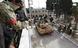 Thổ Nhĩ Kỳ tiết lộ thời điểm quân đội sẽ rút khỏi Afrin, Syria