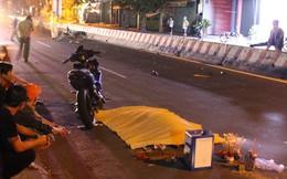 Xe máy chạy ngược chiều gây tai nạn trong đêm, 3 người thương vong
