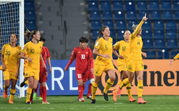 Thua 8 bàn trước cường địch, Việt Nam chỉ còn một cánh cửa duy nhất để tới World Cup