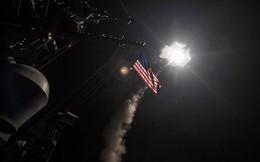 Đòn tấn công Syria đầu tiên của Mỹ: Hủy diệt không quân với sức mạnh gấp 4 lần năm 2017?