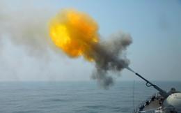 Quân sự Trung Quốc hành động mạnh trước thương vụ vũ khí Mỹ - Đài