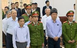 Vụ án góp vốn 800 tỷ đồng của PVN vào OceanBank: Bị cáo Ninh Văn Quỳnh kháng cáo