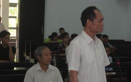 Nguyên Trưởng ban, Phó Ban quản lý Vịnh Nha Trang hầu tòa