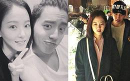 Song Seung Hun và Lưu Diệc Phi chia tay, Kbiz lại khui được một cặp đôi Trung Hàn đẹp như hoa mới?