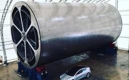 Elon Musk vừa tiết lộ một chi tiết khổng lồ, SpaceX sẽ sử dụng để chế tạo tên lửa lớn nhất và mạnh nhất lịch sử