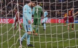 """Thua Roma không phải chuyện lạ, Barcelona thực ra đã """"yếu bóng vía"""" từ rất lâu rồi"""