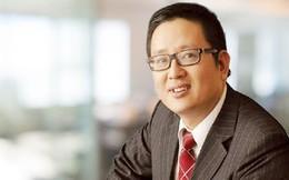 Ông Nguyễn Cảnh Vinh về làm Phó Tổng giám đốc thường trực Eximbank