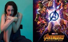 Bảo Anh đại diện Việt Nam gặp gỡ dàn diễn viên Avengers: Cuộc Chiến Vô Cực