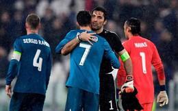 Thủ môn Buffon bi quan trước khi tái đấu Real