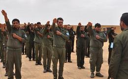 Syria và các đồng minh chuẩn bị cho khả năng bị tấn công quân sự