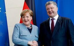 Đức phản đối Nga không cho Ukraine nguồn thu quá cảnh khí đốt