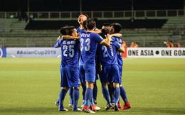 """Cất Bùi Tiến Dũng, Thanh Hóa cùng đại diện Philippines tạo nên """"cơn mưa"""" bàn thắng"""