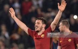 AS Roma hạ Barca nhờ 'binh pháp' siêu việt