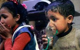 """WHO: """"Vụ tấn công hóa học"""" ở Syria khiến 500 người bị ảnh hưởng nặng nề về sức khỏe"""