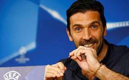 """Nhờ """"hiệu ứng Roma"""", Juve có quyền mơ vào bán kết"""