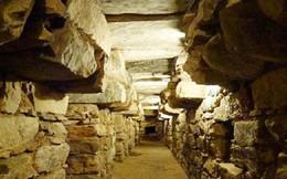 Ngôi đền cổ ở Peru ẩn chứa những bí mật thú vị